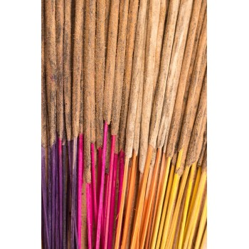 Jasmine, Natural Indian Incense Sticks